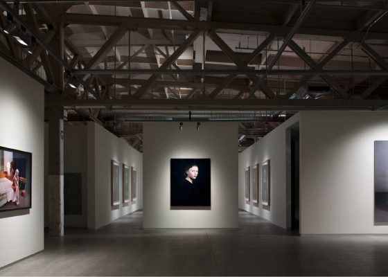 Pier 24 Photography, Gallery